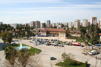 Adana Train Station Photo Gallery 1 (Adana)