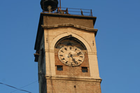 The Grand Clock Tower (Buyuk Saat Kulesi) Photo Gallery (Adana)