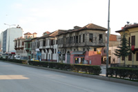 The Old Adana Houses Photo Gallery 1 (Adana)