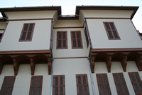 The Old Adana Houses Photo Gallery 2 (Adana)