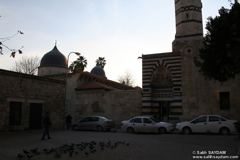 The Grand Mosque (Ulu Camii) Photo Gallery 1 (Adana)