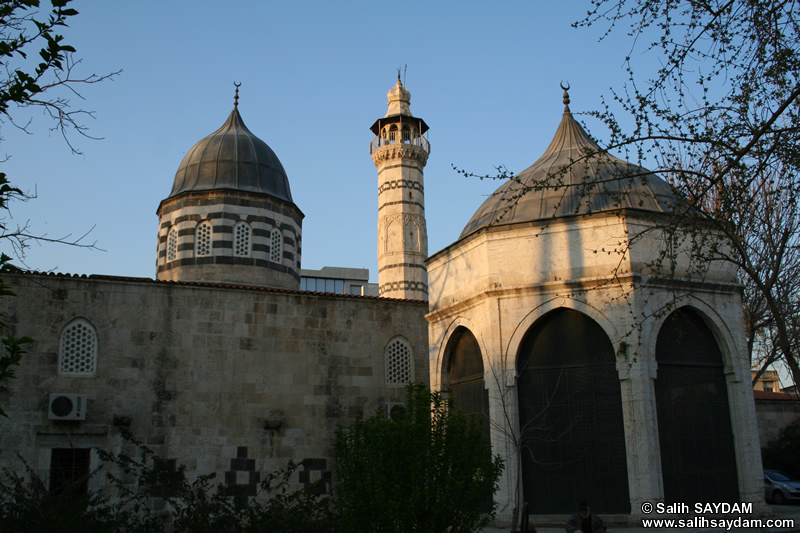 The Grand Mosque (Ulu Camii) Photo Gallery 2 (Adana)