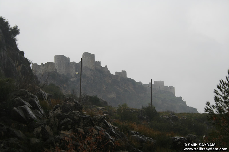 Snake Castle (Yilankale) Photo Gallery (Adana)