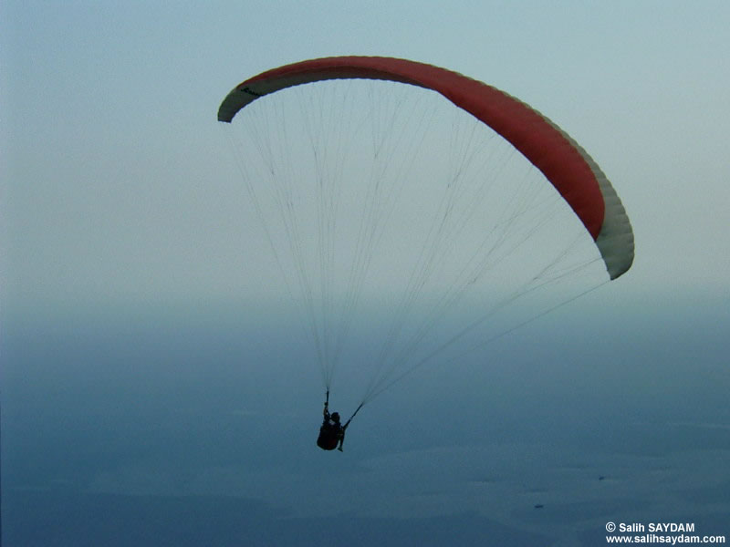 Parachute Photo Gallery (Tunektepe, Antalya)