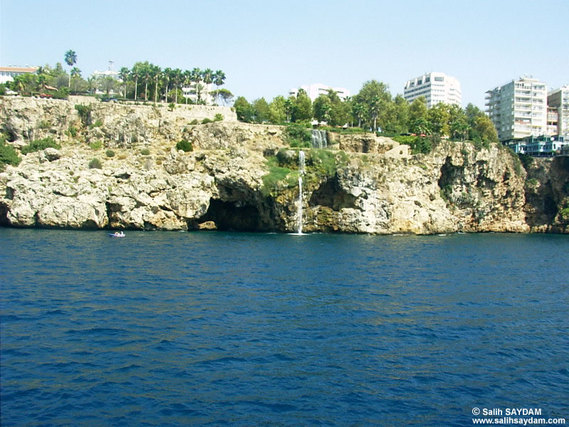 Cruise with Samurai Photo Gallery (Antalya)