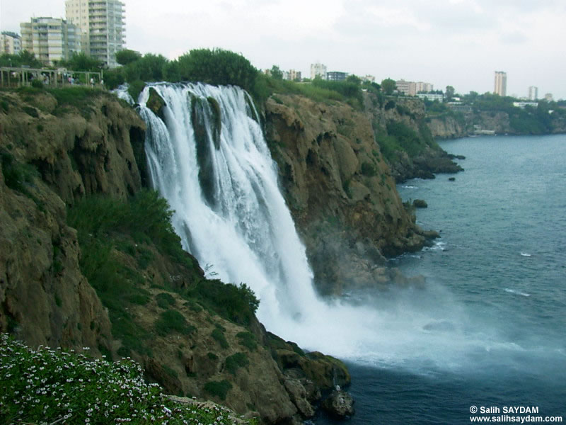 Duden Fall Photo Gallery (Antalya)