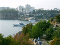 Marina Photo Gallery (Antalya)