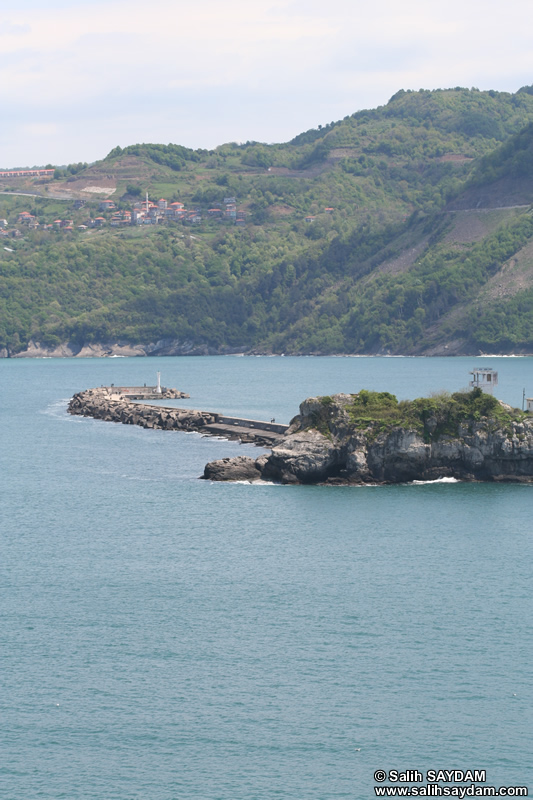 Great Harbour Photo Gallery 2 (Bartin, Amasra)