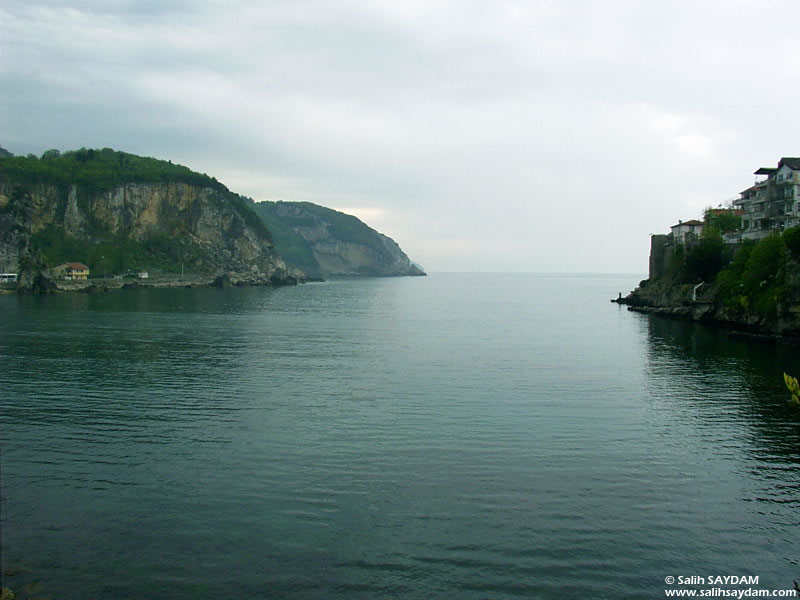 Little Harbour Photo Gallery 1 (Bartin, Amasra)
