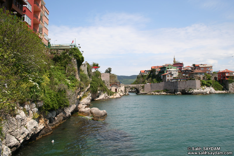 Little Harbour Photo Gallery 6 (Bartin, Amasra)