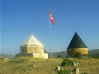 Tombs of Martyr Osman Photo Gallery (Bayburt)