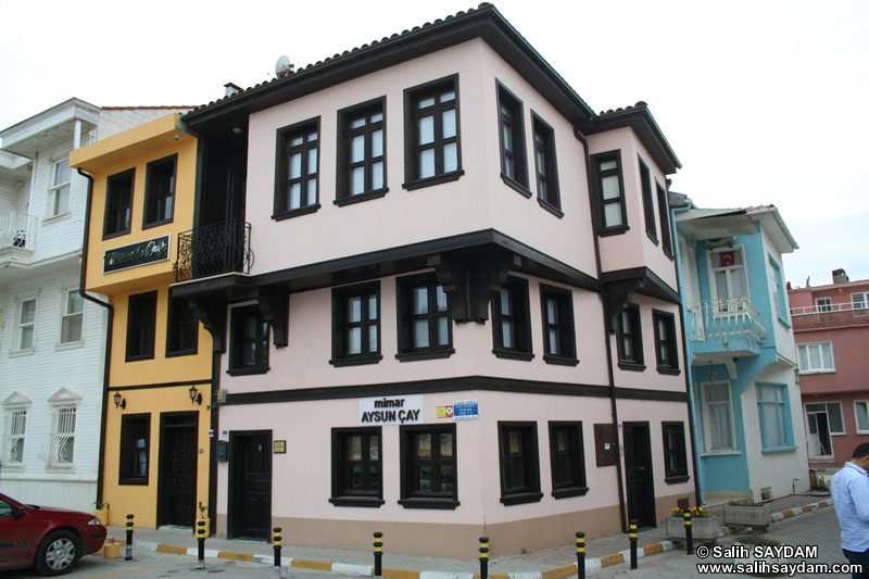 Mudanya Photo Gallery 1 (Bursa)