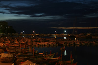 Mudanya Photo 2 (Night) (Bursa)