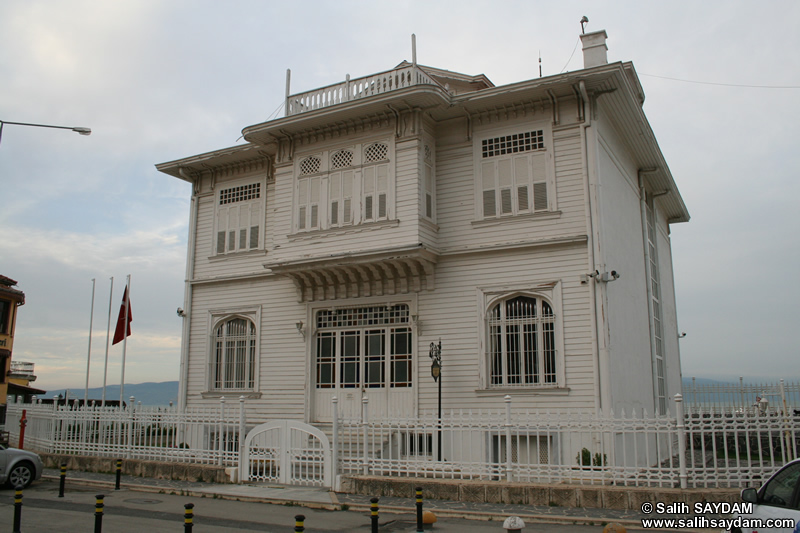 Mudanya Truce House Photo Gallery (Bursa)