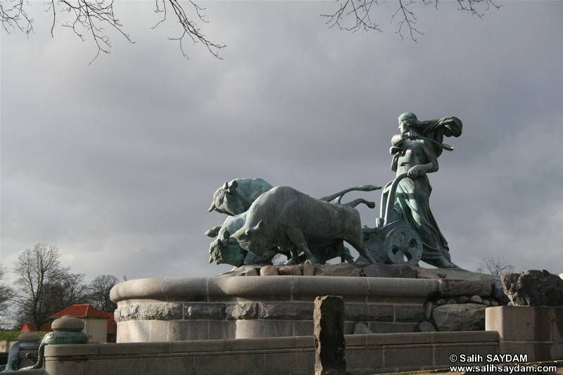 Sculptures of Copenhagen Photo Gallery (Copenhagen, Denmark)