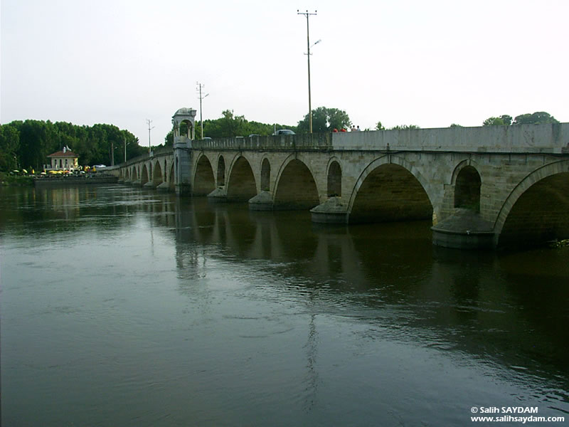 Meric River Photo Gallery (Edirne)