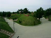 Sukru Pascha Memorial and Balkan War Museum Photo Gallery 2 (Outdoor Places) (Edirne)