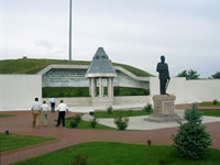 Sukru Pascha Memorial and Balkan War Museum Photo Gallery 1 (Sukru Pascha Memorial) (Edirne)