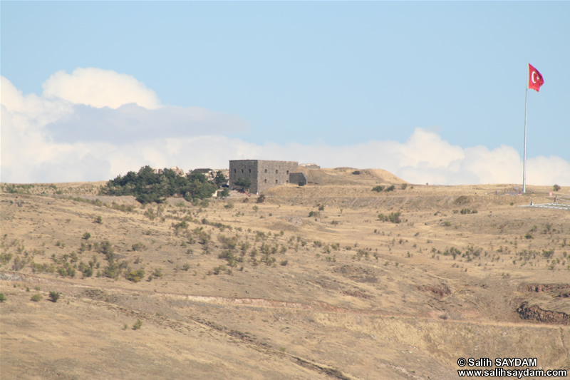 Aziziye Bastion Photo Gallery 1 (Erzurum)