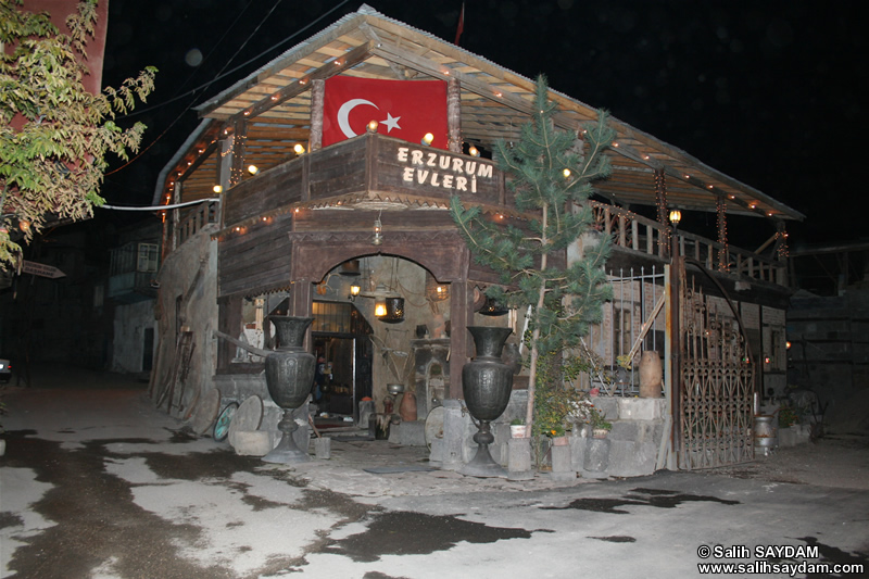 Erzurum Houses Photo Gallery 1 (Erzurum)