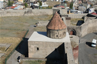 Citadel of Erzurum Photo Gallery 3 (Masjid of the Erzurum Citadel) (Erzurum)