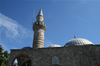 Lala Pasha Mosque Photo Gallery (Erzurum)