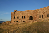 Mecidiye Bastion Photo Gallery 2 (Erzurum)