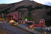 Hotel at Palandoken Ski Centrum Photo Gallery 2 (Erzurum)