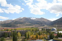Landscapes from Palandoken Mounts and Erzurum Photo Gallery 1 (Erzurum)