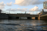 Amstel River Photo Gallery 2 (Amsterdam, Netherlands (Holland))