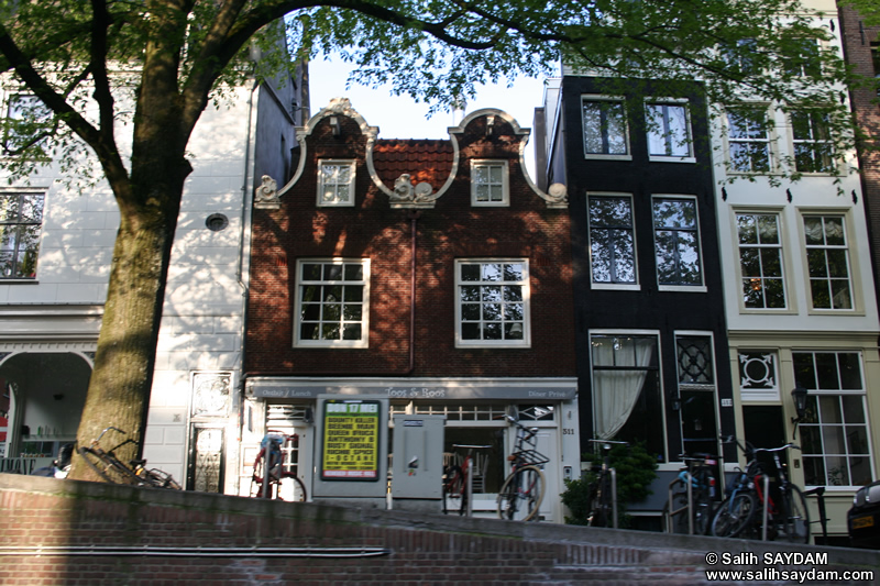 Amsterdam Houses Photo Gallery 2 (Amsterdam, Netherlands (Holland))