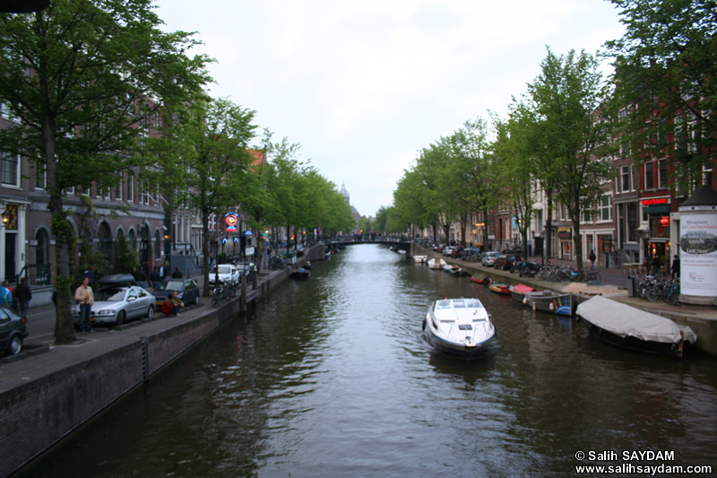 Canals of Amsterdam Photo Gallery 1 (Amsterdam, Netherlands (Holland))