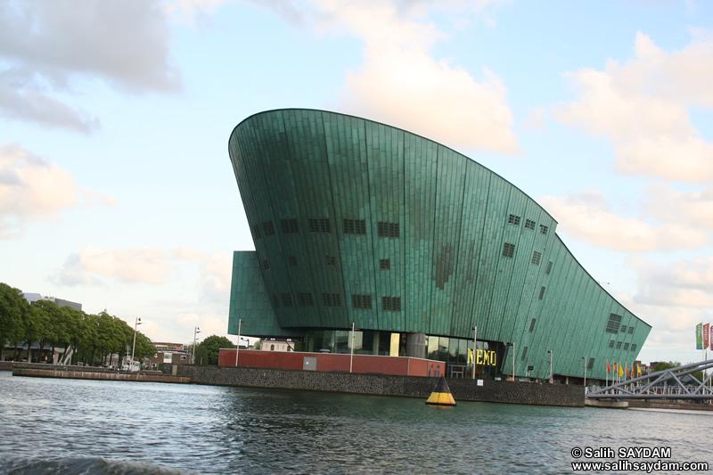 NEMO Science Center Photo Gallery (Amsterdam, Netherlands (Holland))