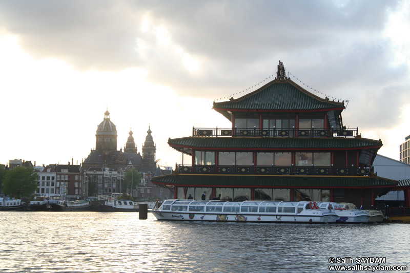 Sea Palace Restaurant Photo Gallery (Amsterdam, Netherlands (Holland))