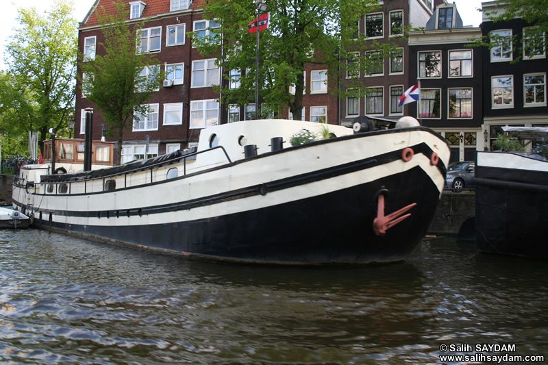 Boat Photo Gallery (Amsterdam, Netherlands (Holland))