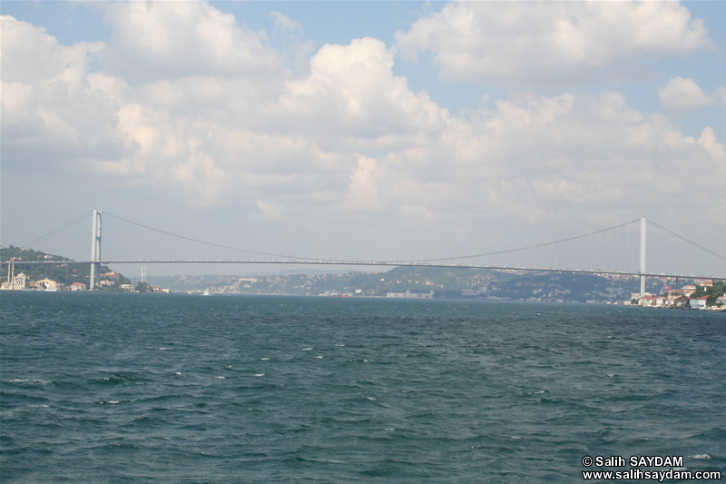 Bosphorus Bridge Photo Gallery 2 (Istanbul)