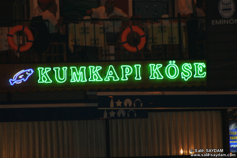 Kumkapi Nights Photo Gallery 1 (Istanbul)