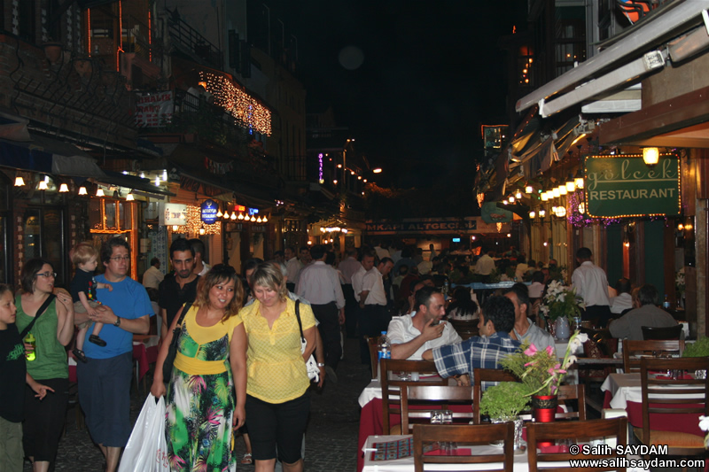 Kumkapi Nights Photo Gallery 2 (Istanbul)