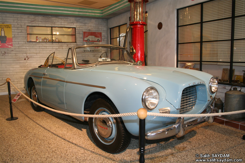 Museum of Volvo Photo Gallery 2 (General) (Gothenburg, Sweden)