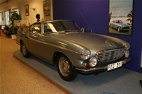 Museum of Volvo Photo Gallery 3 (General) (Gothenburg, Sweden)