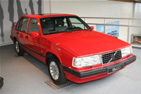 Museum of Volvo Photo Gallery 4 (General) (Gothenburg, Sweden)