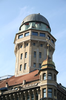 Zurich Photo Gallery 5 (Urania Observatory (Urania Sternwarte)) (Switzerland)