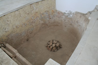 The Roman Bath Photo Gallery (Mersin, Narlikuyu (Garden of Eden))
