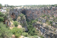 The Chasm of Heaven Photo Gallery 2 (Mersin, Silifke)