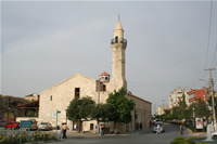 Old Mosque Photo Gallery (Mersin, Tarsus)