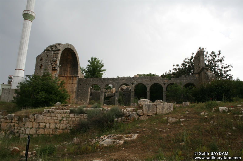 Church of Hasanaliler Photo Gallery (Mersin)