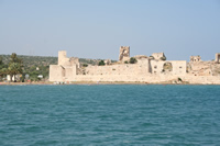 Maiden's Castle (Korykos, Kizkalesi) Photo Gallery 13 (Outer Castle) (Mersin, Erdemli, Maiden's Castle)