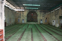 Kubat Pascha Madrasa (Once Used as a Museum) Photo Gallery (Mersin, Tarsus)