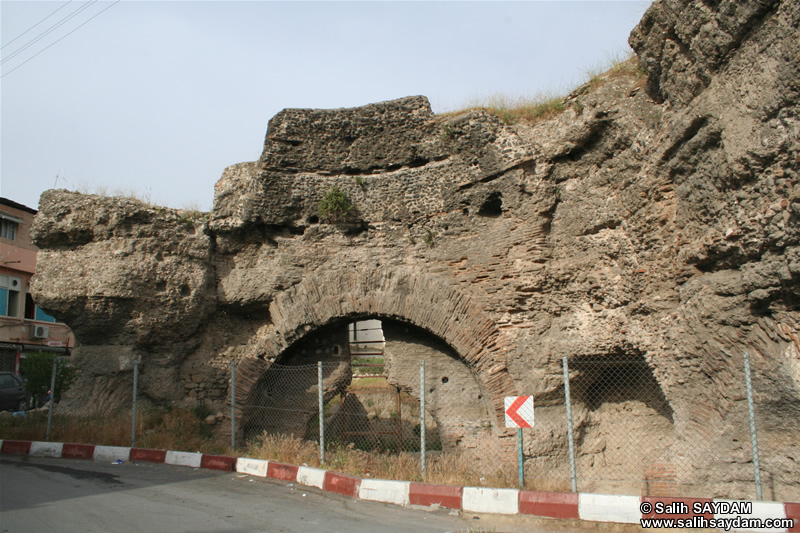Tarsus Roman Bath Photo Gallery (Mersin, Tarsus)