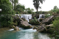 Waterfall of Tarsus Photo Gallery 1 (Mersin, Tarsus)
